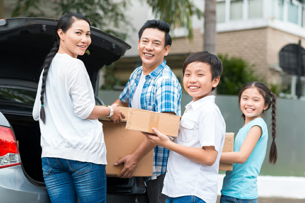 Beside the Move…What You Need to Know