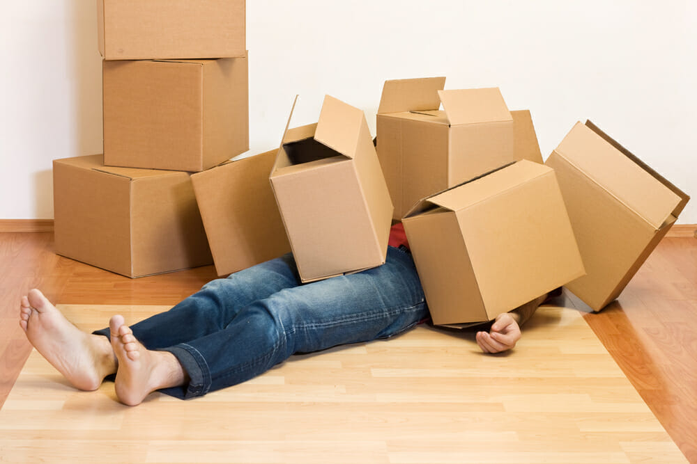 What Can Go Wrong with a DIY Move?