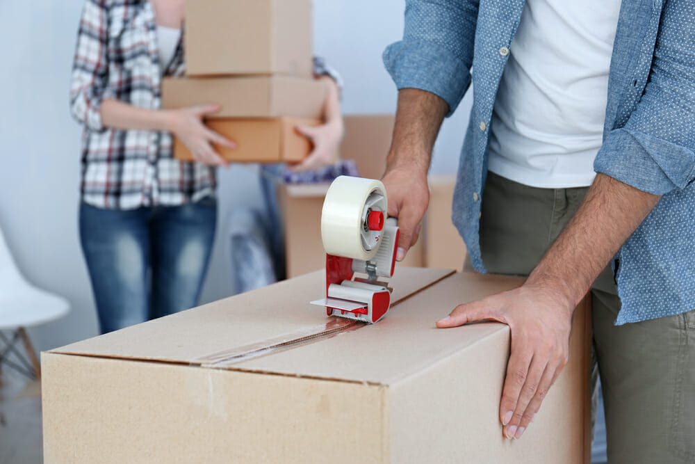 Packing Tips to Simplify Your Move