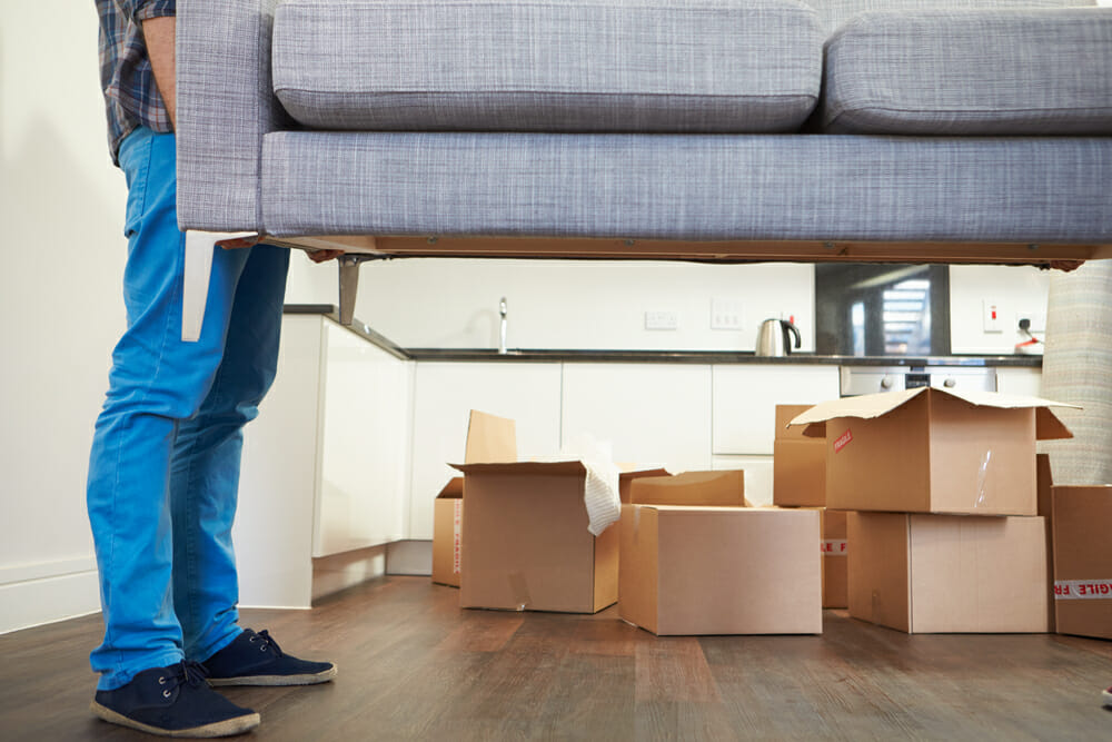 Tips on How to Prepare for Your Vancouver Move