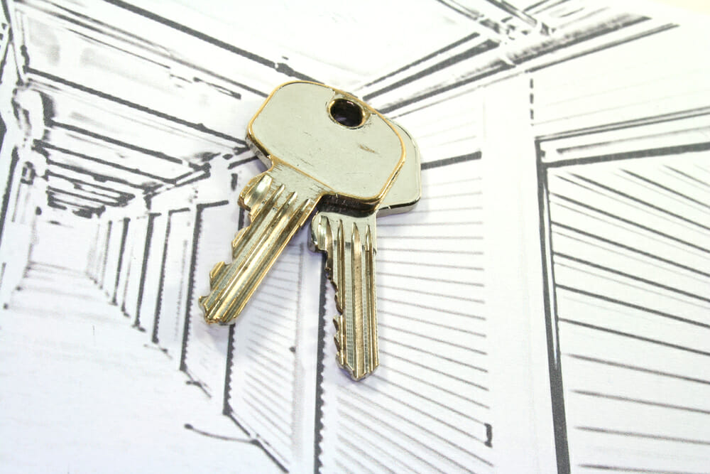 How Self Storage Can Simplify Your Summer Move