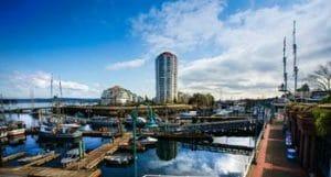 Vancouver to Nanaimo movers
