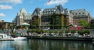 Experienced Vancouver to Victoria movers: Stress-free moving to Vancouver Island